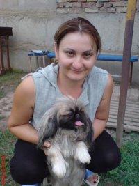 Елена Линник, Армавир, id35933084