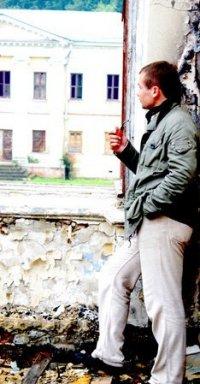 Alexander Frolov, 1 января 1985, Москва, id22098724