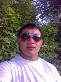 Барзани Броян, 4 июля 1990, Уфа, id35126215