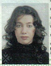 Алена Мозалевская, Арыс