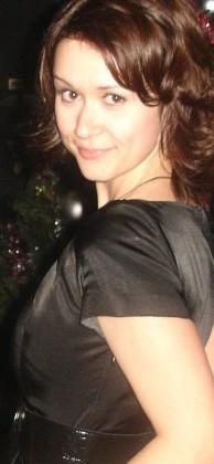 Алина Буданова, 10 августа 1982, Элиста, id1255668