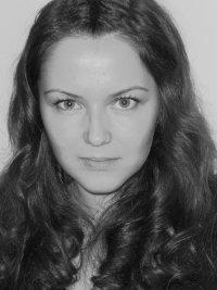 Яна Череповская, 5 декабря 1986, Тольятти, id21594434