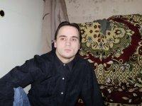 Генадий Смоляков, 1 августа 1983, Мурманск, id27040292