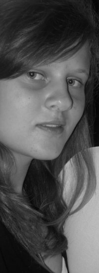 Karina Miaud, 18 июля 1992, Москва, id30862760