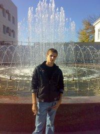 Владимир Крюков, 4 октября 1987, Краснодар, id28936211