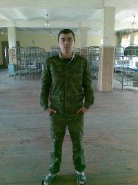 Рустам Маллаев, 16 ноября , Москва, id38260082