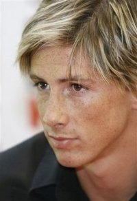 Fernando Torres, 20 марта , Пятигорск, id26595520