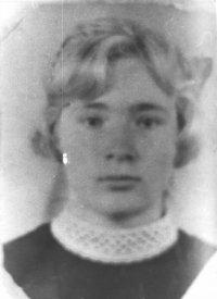 Нина Загайнова, 8 января 1954, Йошкар-Ола, id27151257