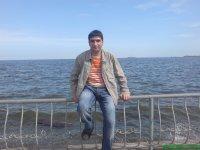 Elvin Memmedov, Гёйчай