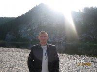 Юрий Вараной, 11 июля , Мегион, id33668860