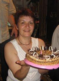 Ольга Малова