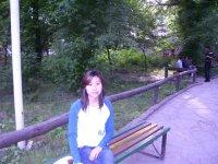 Елена Ким, Кызылорда