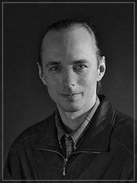 Сергей Бородин