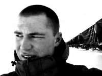 Deniss Morgunov, Keila