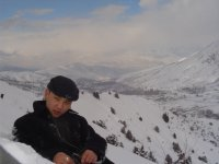 Artur Kim, Ташкент