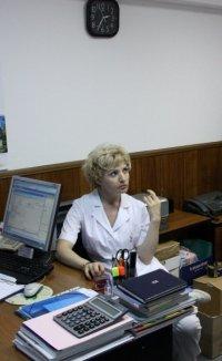 Елена Дубовик