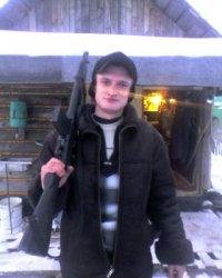 Павел Тищенко, 26 ноября 1991, Нижний Новгород, id31849402