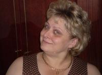 Елена Афиногенова, 28 ноября 1957, Москва, id51024960