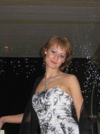 Оксана Оверко, 7 июня , Москва, id17296581