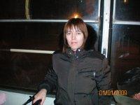 Анна Хегай, 12 ноября , Оренбург, id29119034