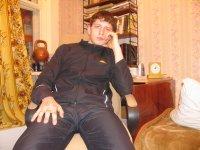 Григорий Мордвинов, 14 апреля 1993, Курск, id30238575