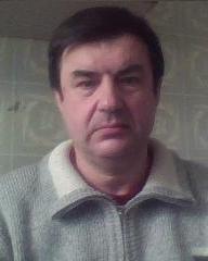 Алексей Дышлевой, 1 февраля 1953, Москва, id31942627