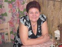 Надежда Звягина, 23 сентября 1956, Мурманск, id33597516