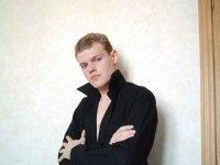 Андрей Юдин, 5 июня 1988, Москва, id33998268