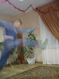 Дмитрий Климашин, 25 июня 1979, Москва, id34902611