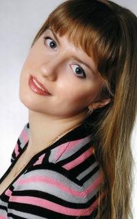 Татьяна Ефанова, 4 мая 1983, Новосибирск, id5090592