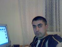 Vagan Alexanyan, Горис