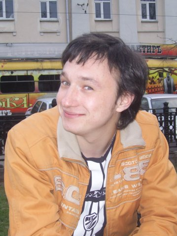 Артём Егоренков | Москва