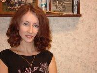 Елена Новопашина, 13 июля , Москва, id2031649