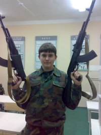 Антон Говорков, 24 октября 1993, Ялуторовск, id27447255