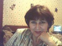 Ульяна Айнушева, Арыс