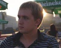 Андрей Анциферов, 11 июля 1988, Владивосток, id4546935