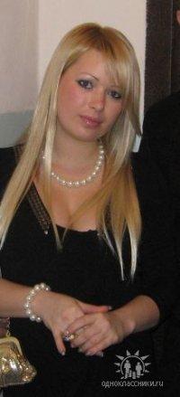 Мария Миронова, 12 сентября , Москва, id6000991