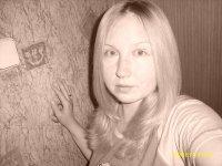 Наталья Михайловская, 1 июня 1987, Москва, id26224654