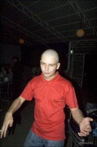 Дэн Кулаков