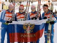 На кубке мира по биатлону от сборной россии ожидают реабилитации.
