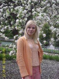 Марина Орлова, 30 октября , Губкин, id30921946