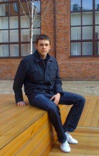 Александр Коржан