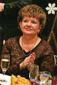 Наталья Матвеева, Щучинск