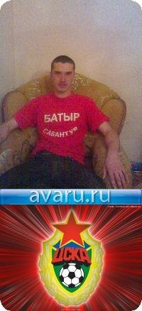 Тахир Исхаков