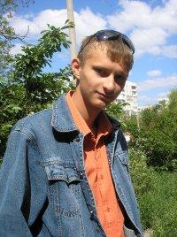 Федор Давидюк, 27 июля 1993, Симферополь, id25736069