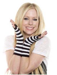 Avril Lavigne, 17 июля 1991, Омск, id29272339