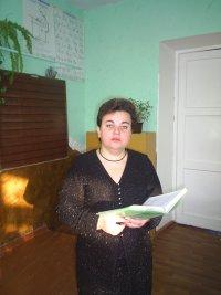 Оля Когут, 9 июля 1971, Бурштын, id31068656