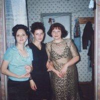Коренько Татьяна (Сысоева)