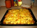 ...филе рыба в духовке, полные рецепты - с фото и качественным описанием...