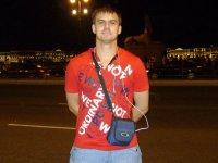 Олег Панкратов, Москва, id23450078
